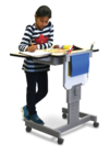 DeskStand